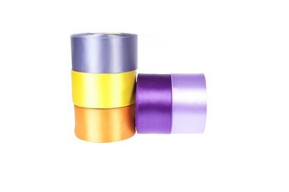 Wstążki atłasowe 50 mm x 35y KOD FX014