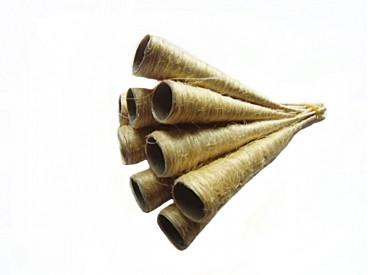 Tubki sizalowe 4 cm x 30 cm KOD X052