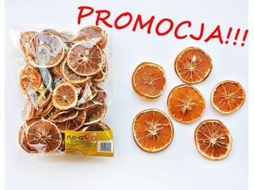 Pomarańcze suszone 100 g KOD Susz002