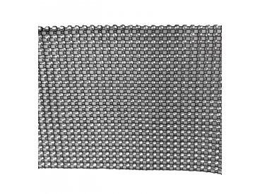 Pas diamentowy 12 cm x 10 y Czarny KOD X049