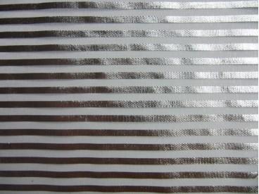Organza NADRUK 36 cm x 5 y KOD F061