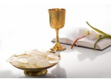 Chrzest i Komunia